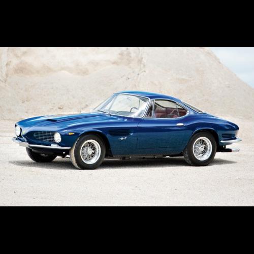 1962 Ferrari 250 Gt: 1962 Ferrari 250 Gt Swb Berlinetta