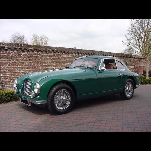 1953 Aston Martin Db3s Sports Racing Two Seater The Bid Watcher