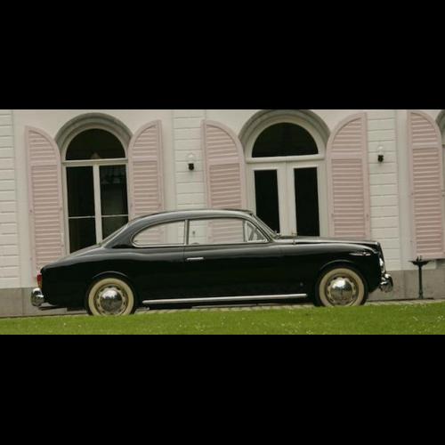 1951 Lancia Aurelia B20 Gt Series I Speciale By Pinin Farina - The ...