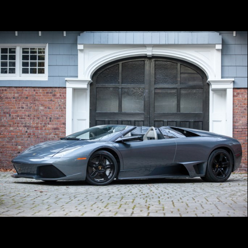 2008 Lamborghini Reventn The Bid Watcher