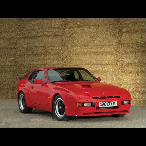 Kremer 1981 Porsche 911 Turbo The Bid Watcher