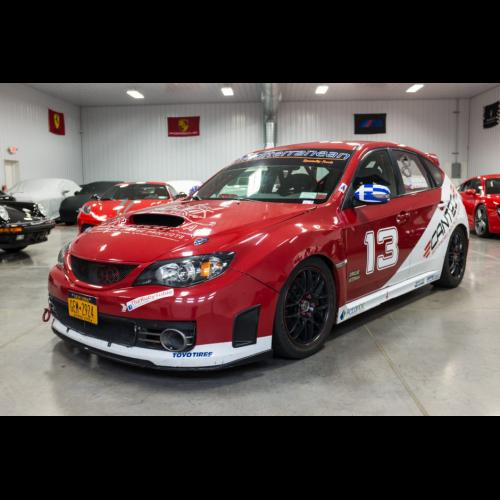 One Owner 2008 Subaru Forester Sports Xt 5 Speed The Bid Watcher