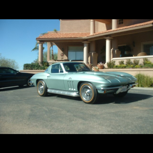 1966 Chevrolet Nova Custom Race Car - The Bid Watcher