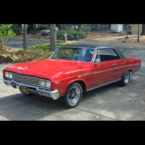 1965 Buick Lesabre For Sale 1950645: 1965 Buick Riviera Grand Sport